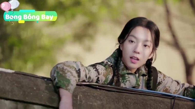 MV vietsub kara Em Là Núi Cao Biển Rộng Trong Mắt Anh OST YÊU ANH Hà mạn Đình