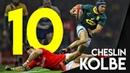 10 Humiliating Skill Moves by Cheslin Kolbe