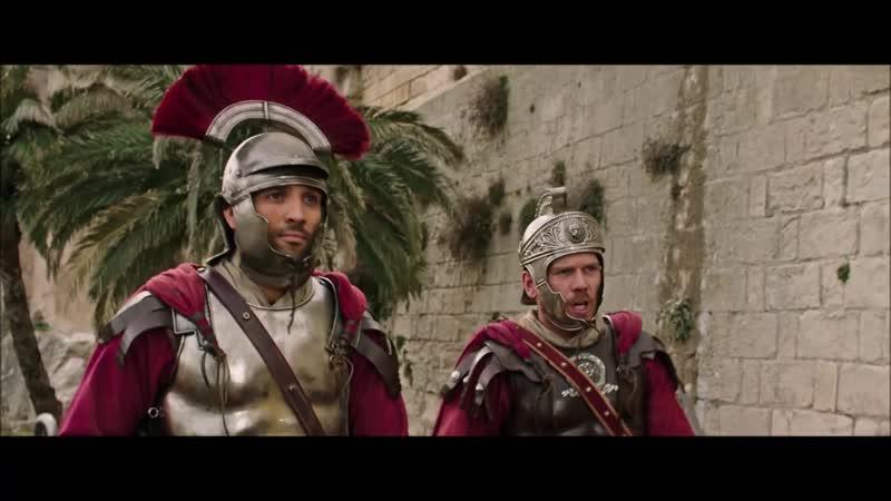 Римские легионеры входят в Иерусалим (Бен-Гур 2016)_Full-HD.mp4