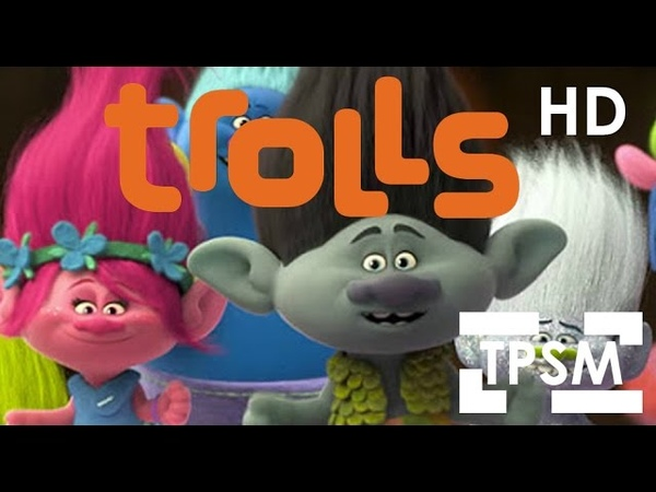 DreamWorks Animation's ''Trolls Music Video - CAN'T STOP THE FEELING! - Justin Timberlake