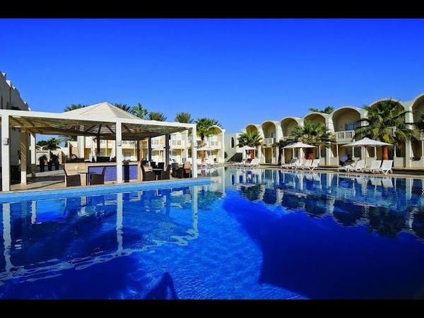 Reef Oasis Beach Resort, Sharm El Sheikh, Ägypten