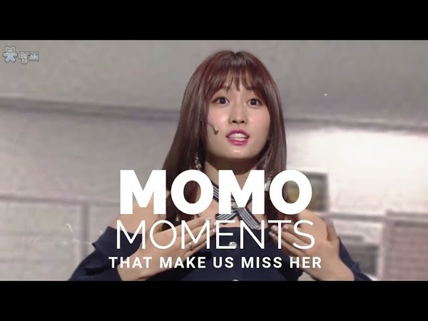 TWICE MOMO moments i think about a lot