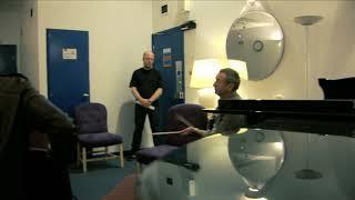 Pink Floyd Arnold Layne Rehearsal The Madcap's Last Laugh 2007 HD