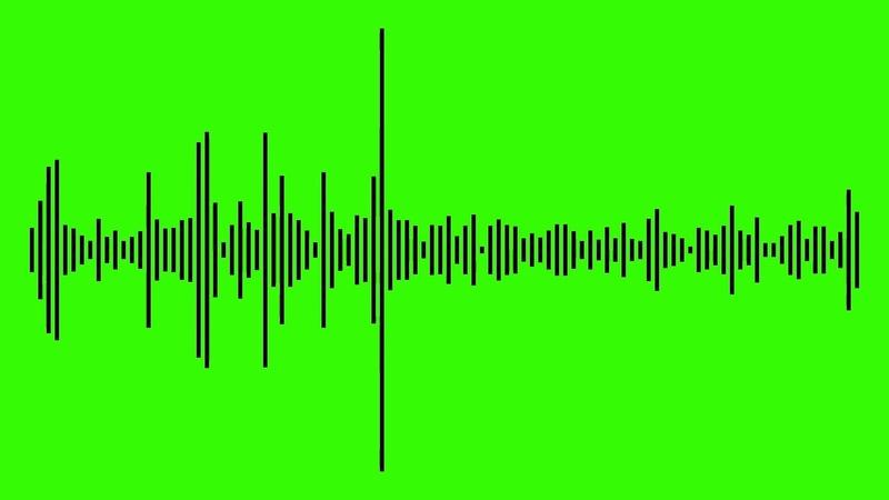 Green Screen Free Spectrum Music (Rock U By Lucha) 26