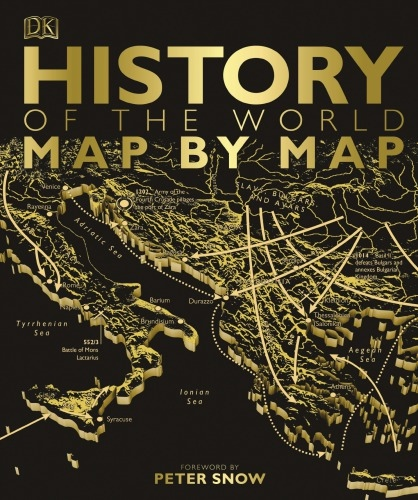 History of the World Map b