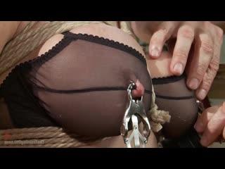 Veronica Avluv - The Training of a Nympho Anal MILF, Day 2, Squirt, BDSM, Gape, Bondage, Big Tits Boobs, Hardcore Gonzo