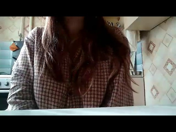 Cover of queen love of my life while sitting in the kitchen