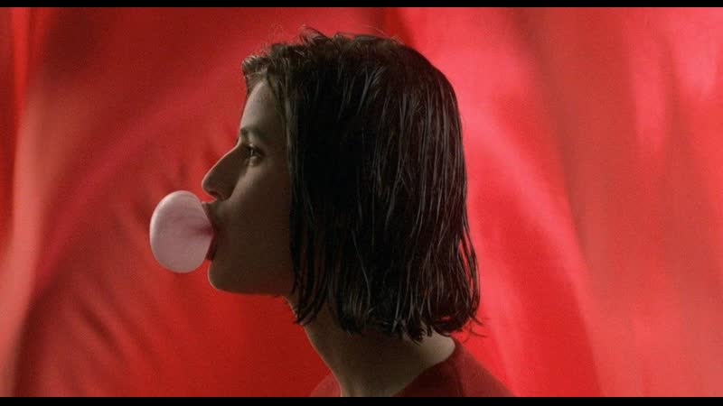 Три цвета: Красный / Trois couleurs: Rouge (1994)