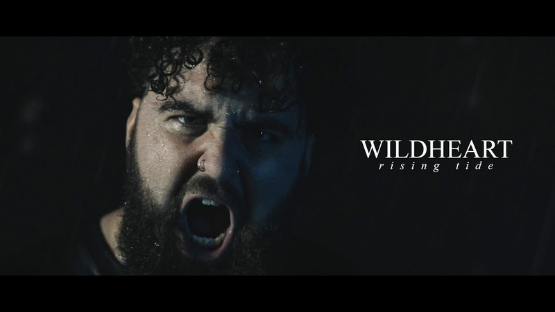 Wildheart - Rising Tide (ft. Shaun Allen of Nerve Damage)