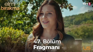 Elimi Brakma on Instagram: Hayatta her ey bir nefes mesafededir... #ElimiBrakma 47. Blm Fragman yaynda  Yeni blm Pazar de #TRT1de  @trt1