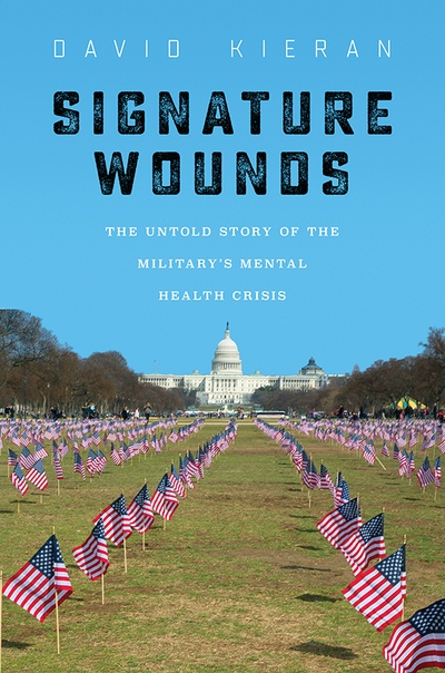 Signature Wounds by David Kieran