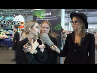 Дарья Морозова  гражданский корреспондент. Репортаж с МимиFest (Санкт-Петербург)
