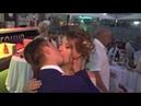 гостья на свадьбе спела так что офигел тамада