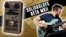 SolidGoldFX Beta MKII Germanium [Bass Demo]