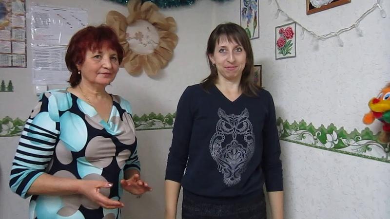 Сценка Три друга в ЖК Мир женщины Самара Алексеевка 20 12 2018