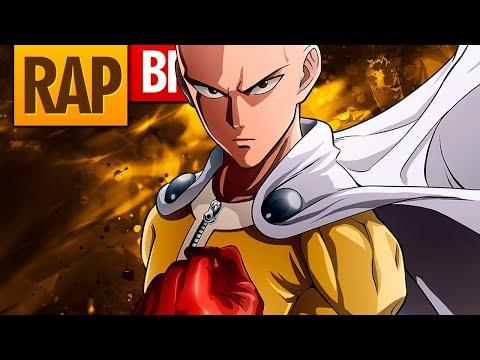 Player Tauz - Saitama (One Punch Man)