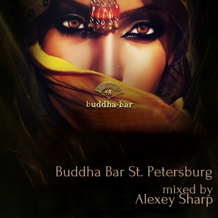 Alexey Sharp Buddha Bar Saint Petersburg Summer Bar Sessions 2019