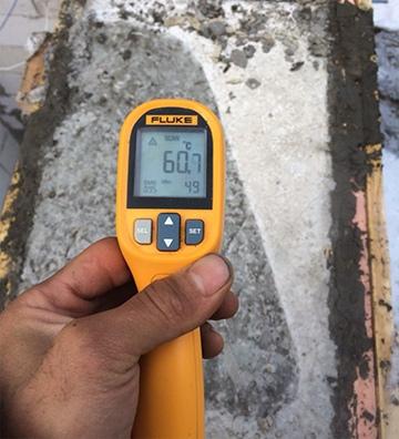 ТОП 5 ошибок бетонирования в переходный период!, изображение №3