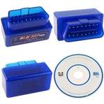 OBD Сканер ELM 327 Bluetooth