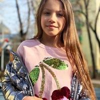 Вика Соловьёва