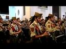 Banda de Musica La PEPA, 3 de Mayo Dia de la CRUZ ALHAURIN el GRANDE 2019, Los Verdes, 03 05