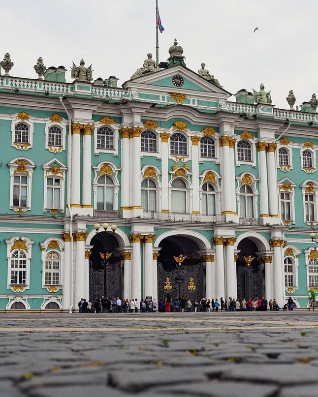 Санкт-Петербург Новости