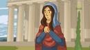 12 января О мученице Анисии Солунской для детей День ангела pSxfB px1ic
