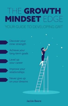 Growth Mindset Edge - Jackie Beere