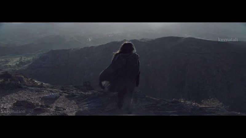 Fushe - Enigmation [ Video Edit ]