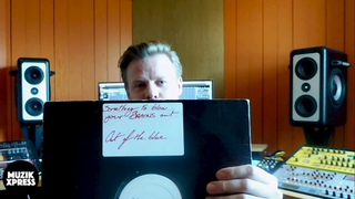 """The story behind """"Out Of The Blue"""" by Ferry Corsten a.k.a. System F 