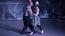 Кукла Аргентинское танго (милонга) ТК Чердак Отчетный Концерт 2019