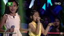Tiffany, Chelsea, Pica - Perfect Strangers   The Voice Kids Philippines October 5, 2019, Battle Rounds