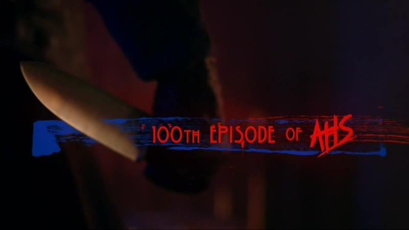 Промо к 6 серии 9 сезона «Американской Истории Ужасов»