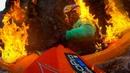 GoPro The Kayak Fire Fall with Rafa Ortiz