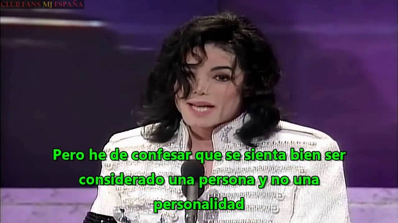 MICHAEL JACKSON RECIBE EL PREMIO GRAMMY LEGEND ENTREGADO POR JANET JACKSON 24 02 1993 ESPAÑOL