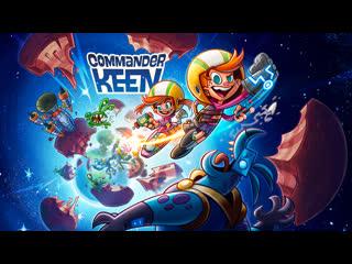Commander keen— официальный видеоанонс для e3