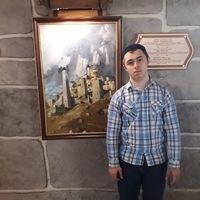 Адам Котиев