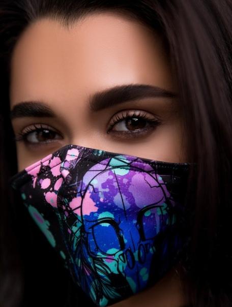 Понравились наши маски? 🤩