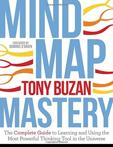 Tony Buzan] Mind Map Mastery  The Complete Guide