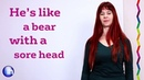 IH Bristol Phrase of the Day: Like a bear with a sore head