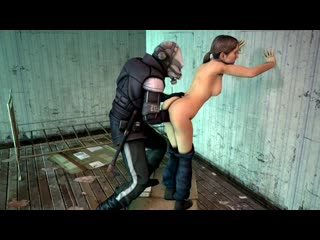 Гражданка города 17 на обыске half-life 2 sex fisting секс фистинг