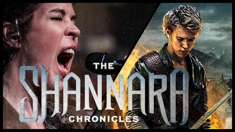 Shannara Chronicles Until We Go Down The Danish National Symphony Orchestra LIVE