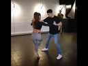 Kike Nahir Bachata Workshop Copenhagen March 31st 2018