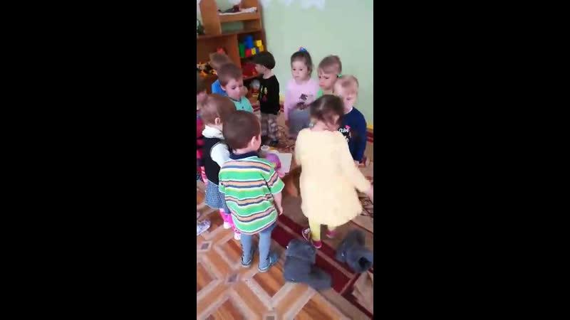 Не буду работать в детском саду До слез