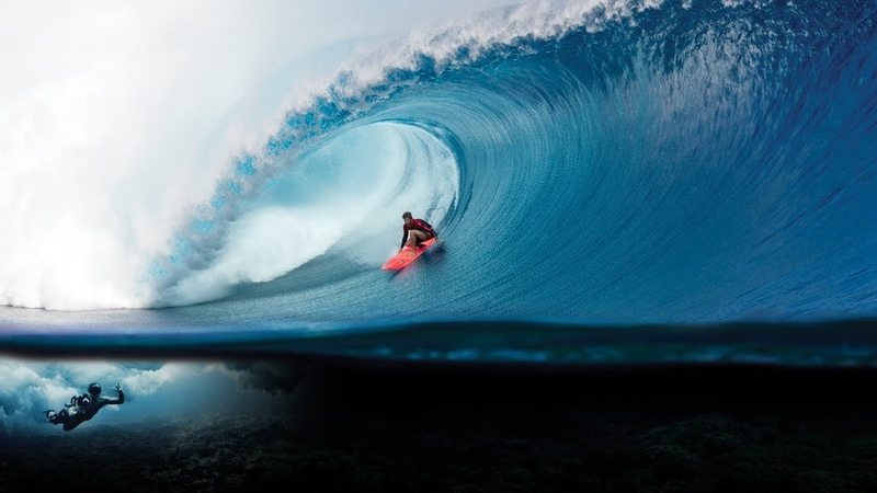 White Rhino Official Trailer - Big Wave Surfing Documentary 2019