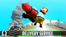 THE FUNNIEST GAME WE'VE PLAYED THIS YEAR!   Totally Reliable Delivery Service Ft. Delirious, Toonz