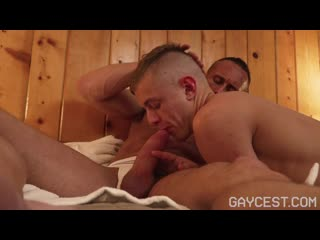 Gaycest Mr Landon and His Boy Ian, Episode 1  Welcome To Forbidden Boy