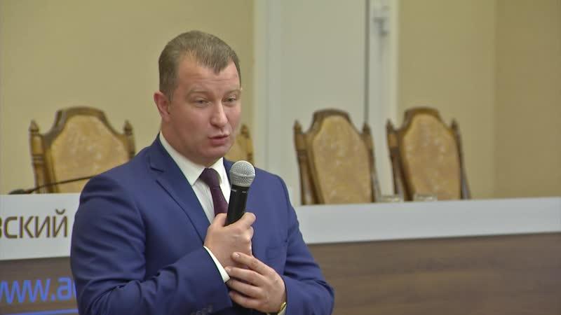 Золотая двадцатка стипендиатов главы округа
