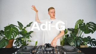 Adi-G Future, Slap & Deep House Live Mix  Car Meet Music EDM Bass Live DJ Set