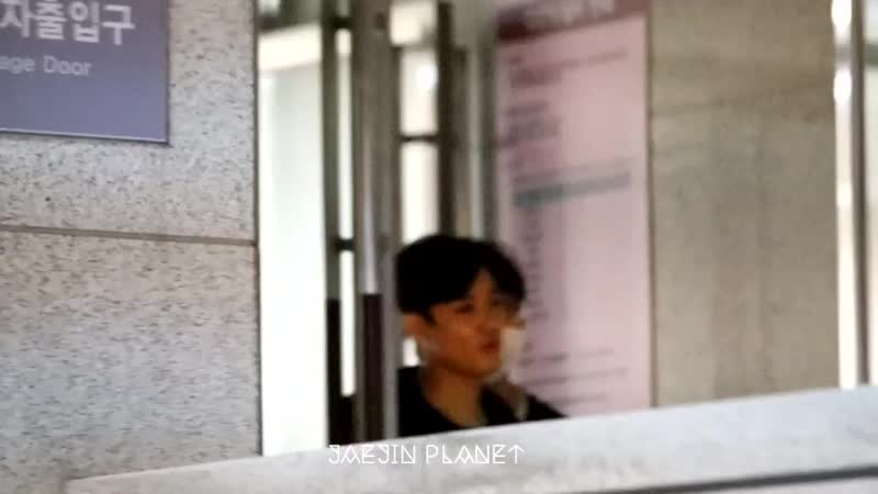 01.10.19 jaejin @ leaving musical hall
